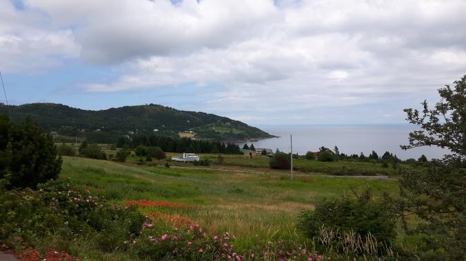 Cape George