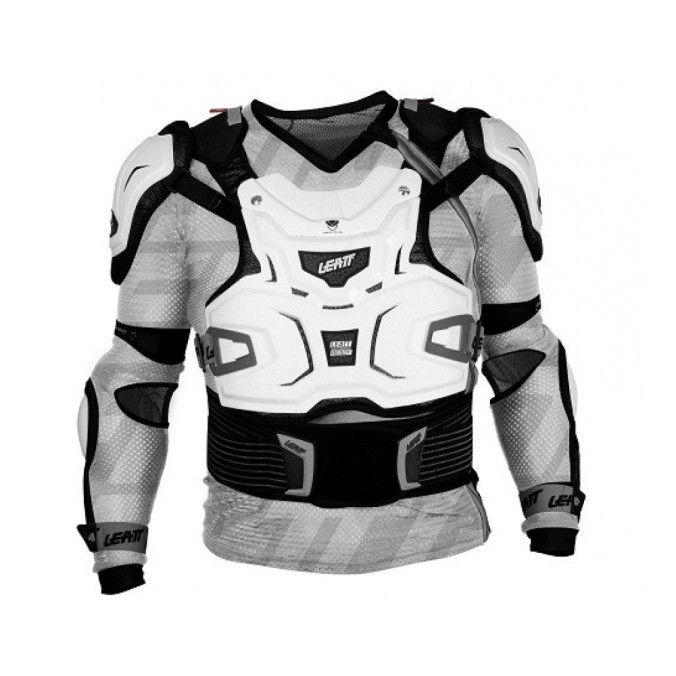 Leat Body Protector