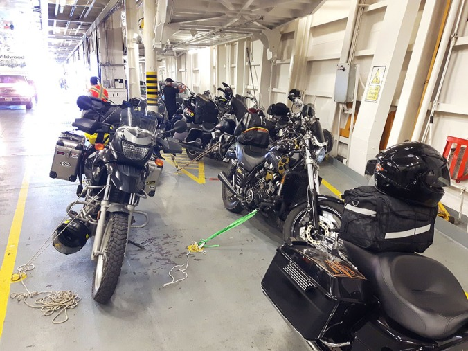 Bikes in ferry_web