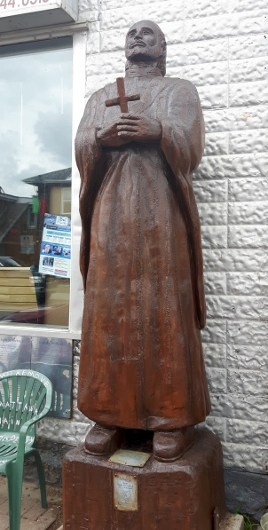Priest Carving copy